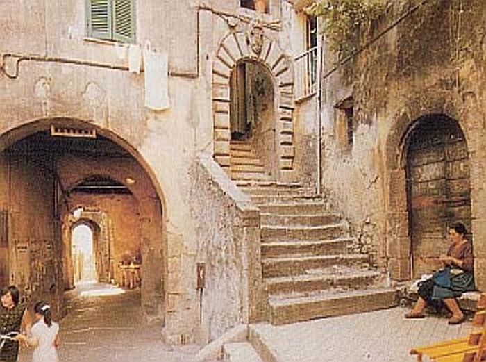 Hotel Ludovici - Fiuggi